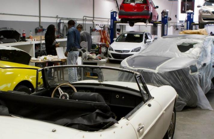 Mécanicien auto Bourg-la-Reine