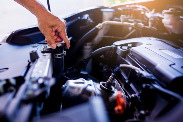 Réparation voiture Antony