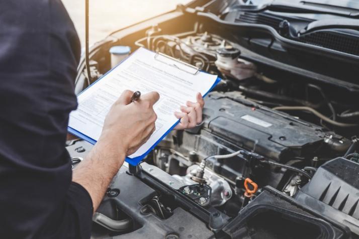 Révision voiture Bourg-la-Reine